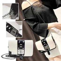 Sacos pequenos do iphone on-line-Luxo PU de Couro Mulheres Messenger Bags Bolsas Bolsa de Ombro Cadeia Pequena Festa À Noite Bolsa de Meninas Crossbody Bag