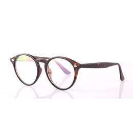 Canada Chaude Optique lunettes hommes lunettes cadre optique lunettes cadres marque femelle clair lentille lunettes cadre femmes Retro mode Plaine 51mm cheap plain framed eyeglasses Offre