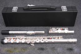 professionelle okarina Rabatt Professionelle 16 Löcher C-Ton Modell 371H Flöten Instrumentenversorgung