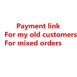 Argentina Artículos de marca Enlace de pago para mis antiguos clientes O Pedidos mixtos solo para pago Suministro