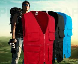Argentina El nuevo chaleco de camuflaje de táctica para hombre de táctica para exteriores, al aire libre, monos de impresión, trabajadores voluntarios voluntarios, procesamiento personalizado LOGO Suministro