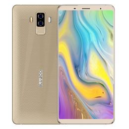 Nouveau BLUBOO S3 4G Téléphone Mobile MTK6750T Octa-core NFC 6.0 FHD + 18: 9 Affichage 21MP + 5MP Caméra Arrière 4 GB + 64 GB 8500 mAh super Smartphone ? partir de fabricateur