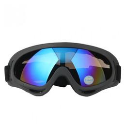1b628a8743b Sunglasses ATV Eye Glasses Off Ski Dustproof Bike Goggles Snowboard Glasses  Frame Clear Eyewear Bike new Dirt Road Adult