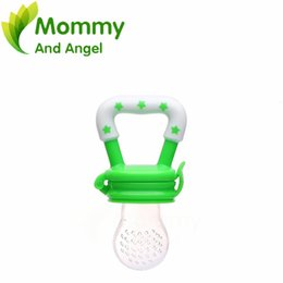 Wholesale Nipple Fittings - HOT SALE Size:M Portable Baby Pacifier BPA Free Silicone Materials Nipple Bag Fit For Household as Well as Outdoor Travel Usage