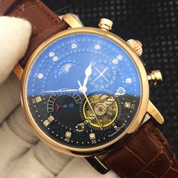 5ef9676a1a6 2019 marcas de relógios mão Top Marca De Luxo Relógio Suíço Automática Mecânica  Mão Winding Assista
