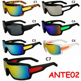 cool frames designer eyewear Desconto Nova Chegada 2017 Óculos De Sol Óculos Big Frame Óculos De Sol Super Cool Marca Designer Óculos De Sol para Homens e Mulheres Baratos óculos de Sol 7 Cores