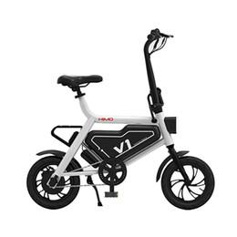 XIAOMI HIMO V1 / V1 PLUS Vélo électrique pliable Pedelec pour moto adulte / enfant de 250 W sans balai Max. Vitesse 20 km / h charge 100 kg ? partir de fabricateur