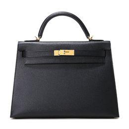 Wholesale Same Original - Luxury brand handbag same with original material and model shoulder bag tote messenger bag crossbody genuine leather handbag bags for women