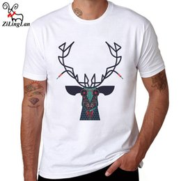Canada Construction d'équipement de DJ T-shirt imprimé Hommes Casual T-shirt manches courtes drôle cheap construction equipment Offre
