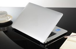 "Wholesale Notebook Silver - 14"" Ultrathin Notebook FHD IPS screen 4GB DDR3 320GB HHD +32GB SSD Support HDD   SSD extend Intel Apo"