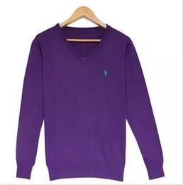 Argentina Costo de envío gratis 2018 nuevo de gama alta casual semi-con cremallera polos camisas de algodón suéter de los hombres suéter tamaño s-xxxl_AAAAA30 Suministro