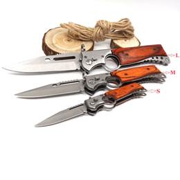 2019 coltelli fisici tattici coltelli kydex Nuovo stile AK47 Coltello da tasca pieghevole Coltello tattico da tasca Campeggio aperto da esterno Coltello multiuso da sopravvivenza con strumenti LED Light EDC
