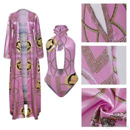Горячие женщины в бикини пляже онлайн-Фиолетовый цвет женщины лето бикини прикрыть топы 2 шт. С цветочным принтом купальники купальный костюм пляжная одежда бесплатная доставка