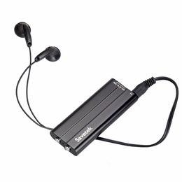 Wholesale digital voice activated recorder - Savetek Voice Recorder Mini Clip USB Pen 8GB Voice Activated Digital Audio Recorder Mp3 50hours Recording Retail Box