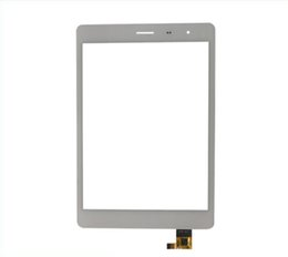 7.85-дюймовый экран Скидка A+White 7.85 inches F-WGJ78038_V1 for the Explay sQuad 7.82 3G tablet capacitive touch screen panel digitizer glass replacement