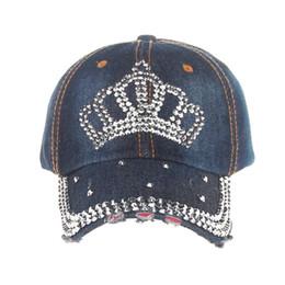 casquettes plates à la mode Promotion # 5 haute qualité casquette de baseball hip-hop complet diamant couronne plate snapback hat élégant à la mode