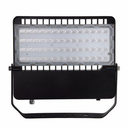 Wholesale Waterproof Led Driver Ip67 - Free shipping 150W Meanwell driver SMD3030 LED Flood Lights Garden Road Lamp Waterproof IP67 2pcs lot
