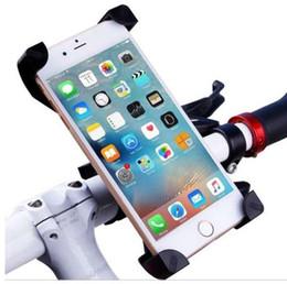 Venta caliente Soporte para Teléfono de Bicicleta MTB Universal Soportes de Montaje de Manillar Accesorios para Teléfonos Celulares Soportes para Smartphone de Manillar de Bicicleta desde fabricantes