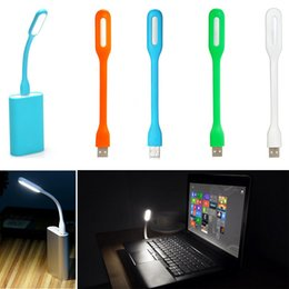 Wholesale Laptop For Cheap Wholesale - wholesale high quality cheap USB LED Light with USB for Power bank comupter laptop for xiaomi Free Shipping