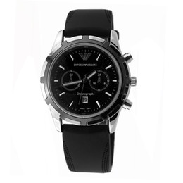 Wholesale Rubber Strap Mens Watches - Quartz watch For men's brand sports watch new fashion rubber strap bestseller luxury watch man military Relogio homem Montre mens Gift table