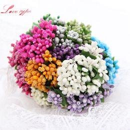 Rabatt Draht Stiel Blumen 2018 Drahtstamm Blumen Grosshandel Im