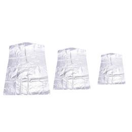 Wholesale Suit Dust Cover Bag - 12pcs Clothes Dustproof Cover Bags Suit Garment Transparent Plastic Clothing Dust Cover Bag for Home Storage 3 Sizes wholesale