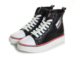 Wholesale Heart Beading - New Canvas Heart Sneakers Unisex EU36-EU44 Sports Casual Shoes UNISEX