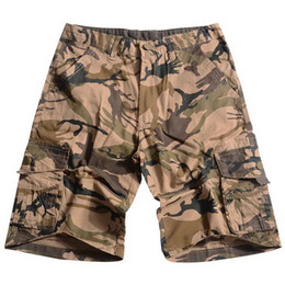 729aa23b84c01 Chinese Laamei Summer Men Casual Wear Outside Shorts Plus Size Camouflage  Shorts Hip Hop Casual Cargo