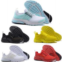 fragmento sock dart Desconto nike air presto shoes Prestos sapatos 5 Tênis de corrida para Homens Mulheres meia dre BR QS amarelo tripé preto Oreo Moda Ao Ar Livre Jogging Sneakers fragmento