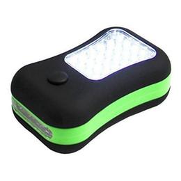 4x 28 LED Kompaktes Arbeitslicht Magnetischer W Haken von Fabrikanten