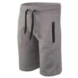 white gym athletic shorts Coupons - Mens Sport Shorts Athletic Workout Shorts Men Sports Short Running Homme Sportswear Man Gym Sweatpants Fitness Trousers