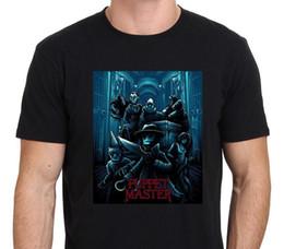 dbf34afb8 PUPPET MASTER Vintage Movie Horror Art Men's T-Shirt Size:S-M-L-XL-3xl Mens  T Shirts Fashion 2018 Clothing T-Shirt