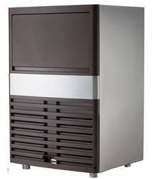 Canada Livraison gratuite à la porte par air commercial équipement de réfrigération machine à glaçons machine à glaçons machine à glaçons machine à fabriquer Offre