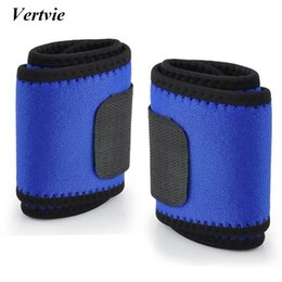 Wholesale Wrist Support For Basketball - Vertvie 1PC Adjustbale Professional Support Wristband For Men Women Basketball Volleyball Gym Wrist Brace Sports Protection