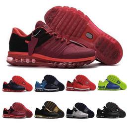 737816fbcb26 2018 top quality KPU vapormax 2017 Men Running Shoes BENGAL Orange Grey  Black Gold mexes 2017 KPU cushion Sneaker Mens Athletic Shoes