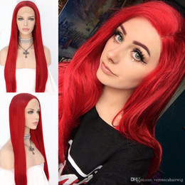 Discount Sexy Red Hair Color Sexy Red Hair Color 2019 On Sale At