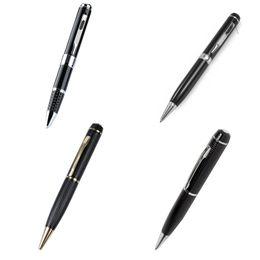 4 modelos Mini Pen Video Recording Camera Mini DVs Mini videocámara  portátil 1080p30FPS Real HD Voice Video Image b9f449c9691a