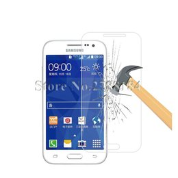 tempered glass for samsung grand duos Coupons - Tempered Glass For Samsung Galaxy Core 2 G355H Core Plus G350 Ace 4 G313 Grand Prime Grand Neo Duos 2 Win S Duos Alpha S6 Glass