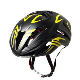 schwarze lichtausrüstung Rabatt Tunnelhelm Schwarze und gelbe Reitausrüstung Helme Mountainbike Ultraleichte Herren Spezialhelm Fahrradzubehör