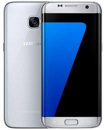 Deutschland 2 STÜCKE Samsung Galaxy S7 G930A / G930T / G930V / G930P Octa Core Handy 16 MP Kamera android 6.0 4 GB / 32 GB original überholtes Telefon Versorgung