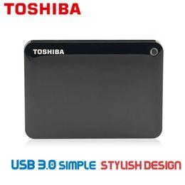 Sabit Disk Taşınabilir V8 1 TB 2 TB Ücretsiz kargo Dizüstü Harici Sabit Disk 3 TB Disque dur hd Externo USB3.0 HDD2.5 Harddisk cheap hard disk portable 2tb nereden sabit disk taşınabilir 2tb tedarikçiler