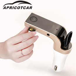 Wholesale parts outlet - Factory Outlets The New Auto Parts Car Bluetooth Cigarette Lighter MP3 Bluetooth Player Phone Answering Hands-free