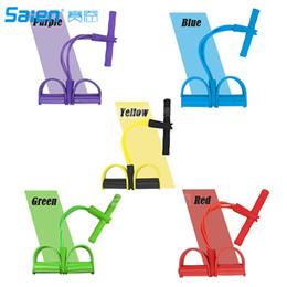 Ленты для фитнеса Тренажеры для фитнеса Тренировочные устройства для тренировок сидя от Поставщики синий пояс упражнений