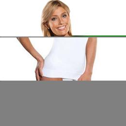 858e66889f71e Women Bra Cami Tank Top Plus Size Hot Body Shaper Slim Up Lift Removable  Underwear Camisole Slimming Vest Corset Shapewear Tops