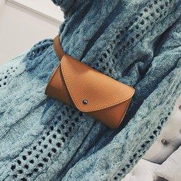 beige fanny packs Canada - 2018 Stone Pattern Waist Bags Women Designer Fanny Pack Fashion Belt Bag Female Mini Waist Pack Pu Leather Messenger Bolsa New