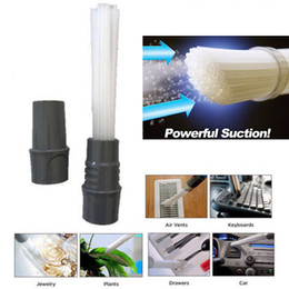 Wholesale Cleaning Accessories - Dust cleaner Dirt remover Multifunctional cleaning accessories Universal Vac Attachment Pet hair cleaners daddy