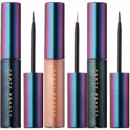 Wholesale Colorful Galaxy - Fenty Beauty by RIHANNA Galaxy Eyeliner Liquid Eye liner Pencil Colorful Nepturnt Later Garter Alien Bae