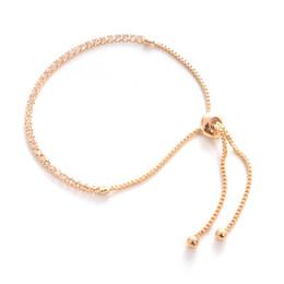 b29a591c0ee0 Exquisite Glitter Kristall Gold Sier Rose Gold Farbe Armband Einstellbare  Einfache Armreifen Schmuck Hochzeit Party Geschenk gold glitzer armband  Angebote