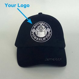 99cab7e9c35 Bent brim unisex adjusting size customized DIY logo sport cap adjustable  closure custom baseball style custom hat low quantity