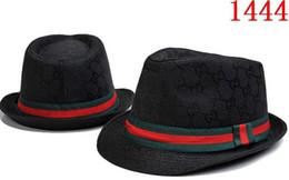 Alta calidad diseñador de la marca carta de lujo sombreros del cubo para los hombres de las mujeres gorras plegables hueso pescador de la playa visera de sol venta hombre plegable sombrero de bombín desde fabricantes